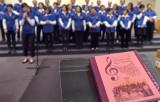 St Mary's Choir 20th year Celebration