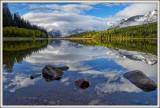 Memorial Day Silver lake.