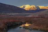 Deer Creek Sunrise.