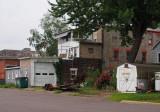Backstreet - Sauk City, Wisconsin