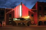 WYO Theater - Sheridan, Wyoming
