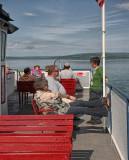 Boat Ride - Bayfield, Wisconsin