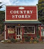 Pig Alley - Duncans Mills, California