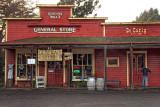 General Store - Duncans Mills, California