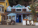 Occidental Video & Internet Cafe - Occidental, California