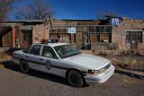 Fake Police Car - New Mexico