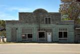 Old Building - San Miguel, California