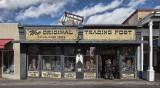 Shopping - Santa Fe