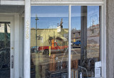 Store Window Reflection - Old Town - Cottonwood, Arizona