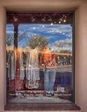 New Way and Old Ways - Santa Fe, New Mexico