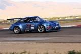 This is one pretty Porsche.