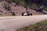 Grand Targhee Hill climb.  Oct.1, 1995