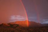 South Mountain Rainbow