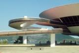 NITEROI; O MUSEO DO OSCAR NIEMEYER   P1080507.JPG