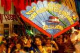CARNAVAL NA RUA  RECIFE ANTIGO - PE / BRASIL: 23.02.2014
