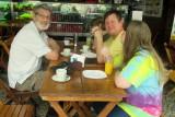 Eckhart, Marc, Megan und Kurt in Rio de Janeiro vom 16.01. bis 19.01.2015