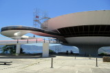 MUSEO DE ARTE CONTEMPORANEO DE OSCAR NIEMEYER EM NITEROI: 18.12.2015