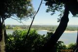 A vista do Restaurant Bira  perto do Guaratibe    IMG_1851.JPG