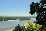 A vista do Restaurant Bira  perto do Guaratibe    IMG_1852.JPG