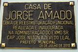 FERRADAS - BAHIA: CASA JORGE AMADO  IMG_3978.JPG