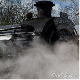 Churnet Valley Railway
