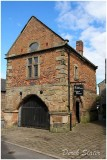 Winster Market House