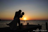 Tess & Jim, May 2nd, 2015, Zama Beach Club