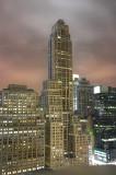 500 5th Avenue at Night