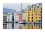 Trondheim- Norvège