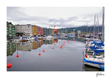 Trondheim-Norvège