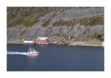 Près de Kjollefjord
