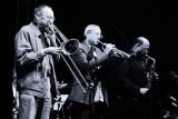 20 Jahre Porgy&Bess - Mixes Pickles Street Jazz Festival