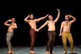 Au Temps où les Arabes Dansaient de Radhouane El Meddeb   20/02/2014