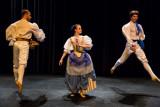 Ballet au Café par la Cie Cracovia Danza   27/03/2014