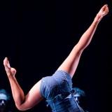 Tempus Fugit par le cirque plume - 25 Fev 15 - Odyssud
