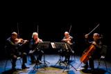 Quatuor à Cordes, Concert Musique Russe 01/10/2015
