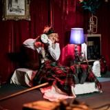 Solo Rigolo par le Clown Globule Zigotto et la Cie Baluchon - 07/12/2015 - Le Rex