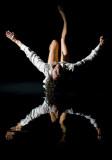 Lisbeth Gruwez dances Bob Dylan   22/03/2016