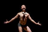 Dernier essai de cirque EP2 de l'annee - 11 Mai 16 - Lido