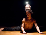 Essai de cirque Lido EP2 - 25 Jan 17 - Lido Toulouse