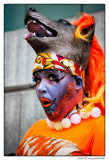 At Festivals & Parades