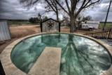 Pool at the Ranch
