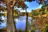Northern Wisconsin Lake