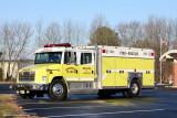 Magnolia, DE - Rescue 55-1