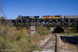 2009 Fall Railfan Trip