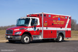 Baltimore County, MD - Medic 107