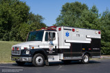 Boulevard Heights, MD - Ambulance 179