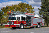 Baltimore County, MD - Engine 57