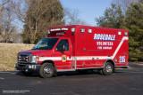 Rosedale, MD - Medic 285