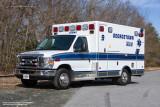 Georgetown University - Ambulance 9